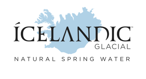 Icelandic Glacial Water - Reines Gletscherwasser